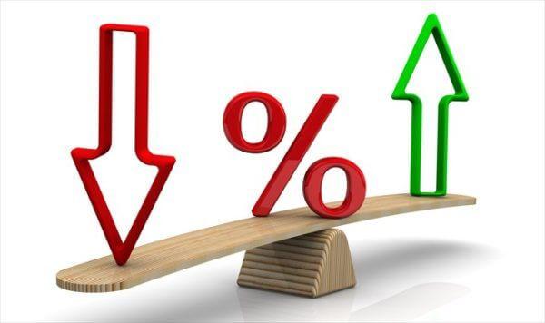 現金化業界の平均換金率