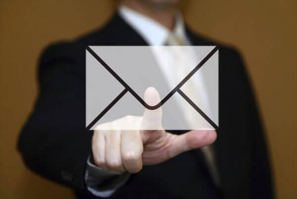 メールのみのやり取りで現金化は可能なのか?
